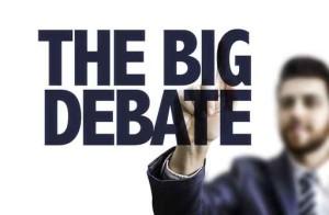 big-debate